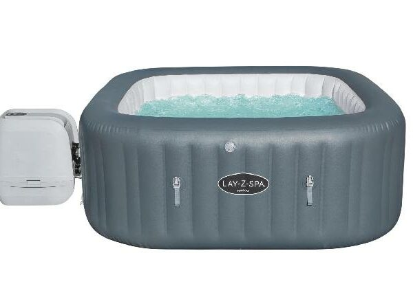 Lay-Z spa Hawaii hydrojet pro product Opblaasbarejacuzzi-shop.nl
